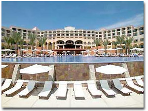 The Hilton, Los Cabos